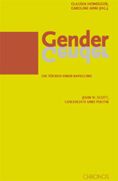 Gender. Die Tücken einer Kategorie