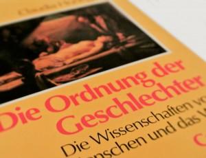Claudia Honegger: Die Ordnung der Geschlechter