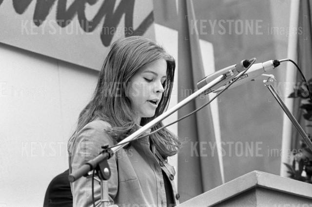 1. Mai 1969 KEYSTONE_46255210