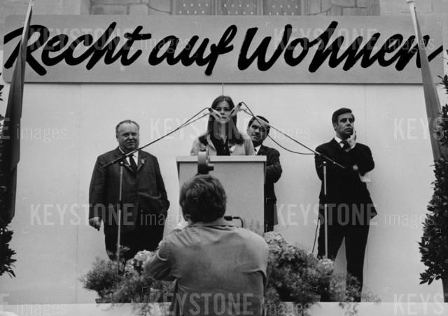 1. Mai 1969 KEYSTONE_57260615