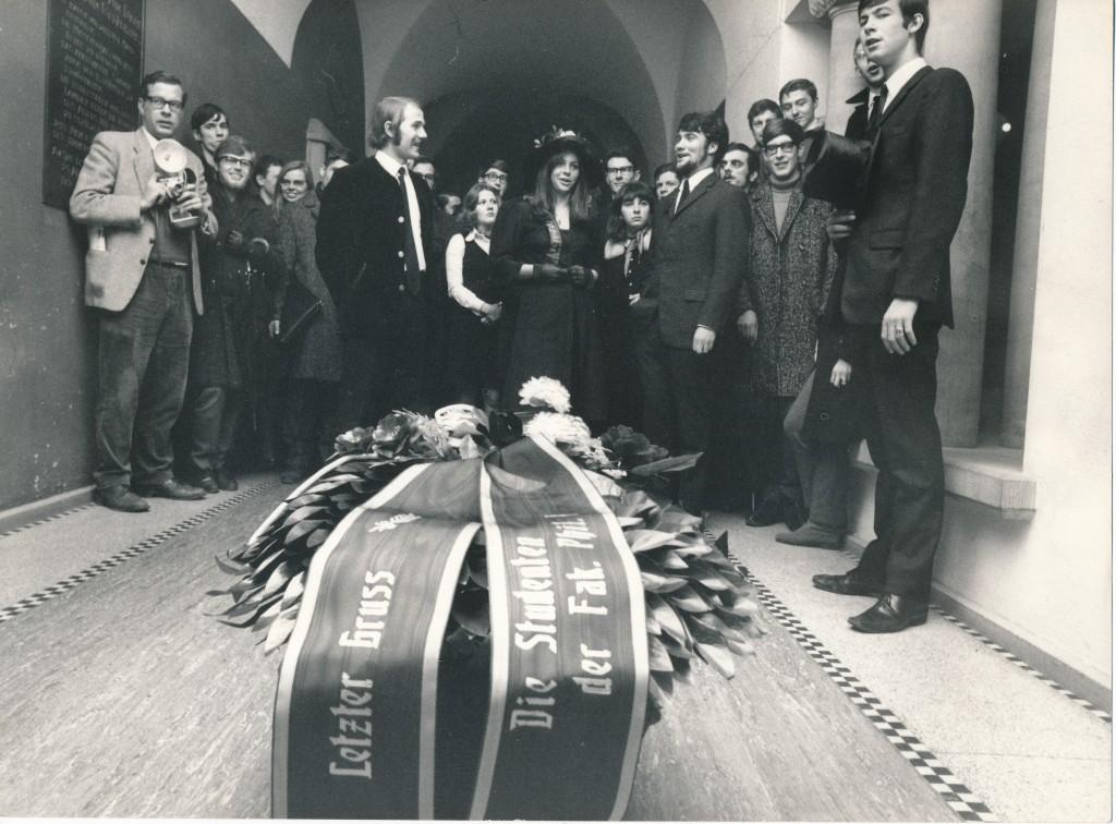 1_Aktion Uni Zürich 1969