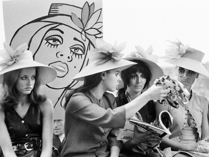 FBB Misswahlen 1969